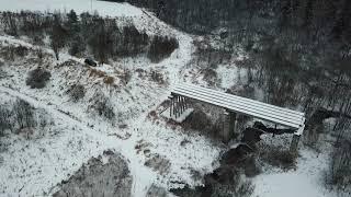 Затерянный в полях - Мост в Никуда (Lost in the fields - Bridge to Anywhere) thumbnail