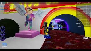 Roblox skating rink is okay..