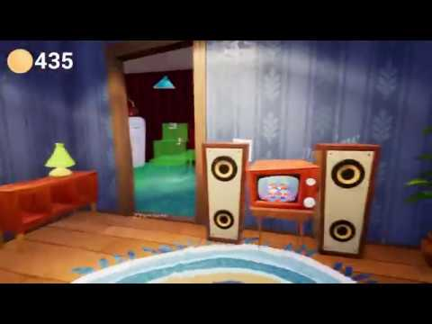 Hello Neighbor House Designer – GamePlay Video Share – Best