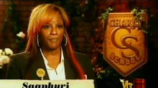 Flavor Of Love Charm School - Finale Part 1