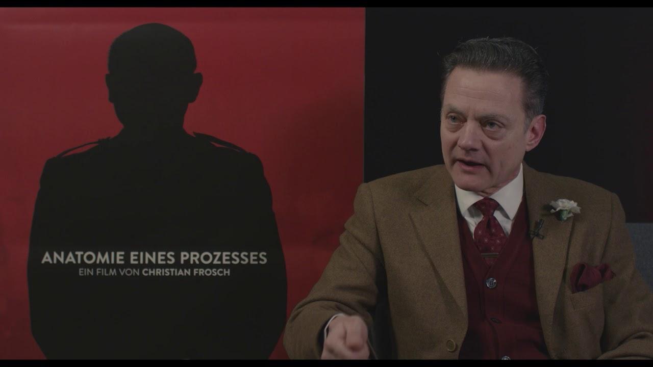 Alexander E. Fennon über den Film MURER - ANATOMIE EINES PROZESSES ...