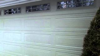 Hormann Galaxy Paint System Custom Garage Doors Oak Brook,IL