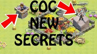 (HINDI) Clash of Clans new unknown hidden Secrets