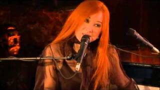 Concertina - Tori Amos Live from the Artist's Den