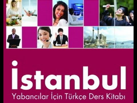 تحميل كتاب اسطنبول a1 pdf مترجم