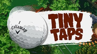 TINY TAPS! - Golf It (Funny Moments)