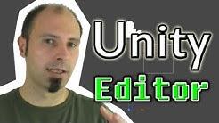 [22] Custom Editor - Level Designer programmieren Teil 1 - Unity3D Tutorial