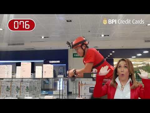 BPI Credit Cards SIP & GRAB Challenge Winner 1