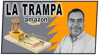 La TRAMPA De Amazon FBA | Tienes Que Saberlo Antes De Vender En Amazon