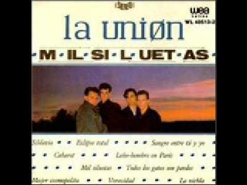 LA UNION-HOMBRE LOBO EN PARIS