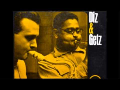 """Dizzy Gillespie & Stan Getz - """"Exactly Like You"""" (Diz & Getz - 1954)"""