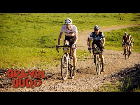 Dirty Kanza 2017 Preview - This is Gravel EP:208