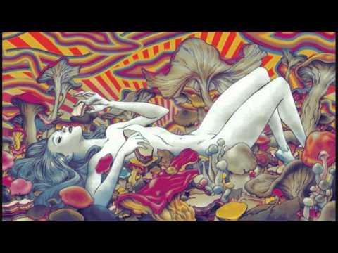 Pulsar & Thaihanu - Live Set - Earth Fest 2015