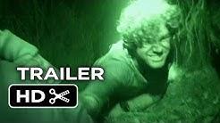Exists Official Trailer 1 (2014) - Eduardo Sánchez Horror Movie HD
