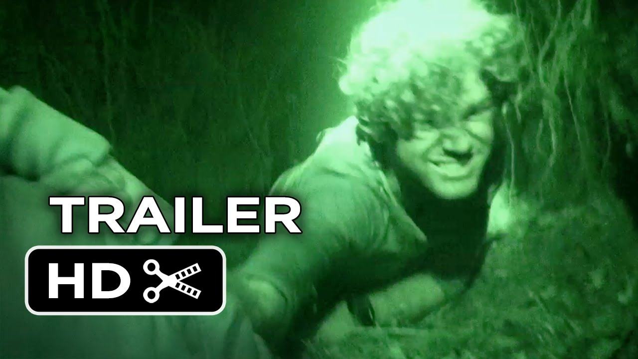 Download Exists Official Trailer 1 (2014) - Eduardo Sánchez Horror Movie HD