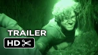 Exists Official Trailer 1 (2014) - Eduardo Sánchez Horror Movie HD