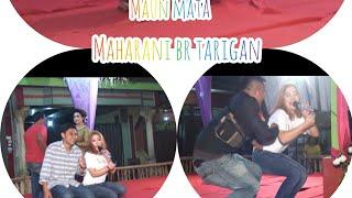 MAHARANI BR TARIGAN || MAIN MATA || KERJA TAHUN DESA GUNUNG...