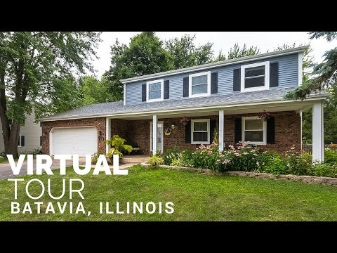 Homes for Sale in Batavia Illinois
