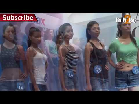 Indian Models at Max Fashion Icon India Pune Auditions | Bolly2box