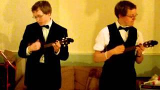 Bring Me Sunshine (ukulele cover)