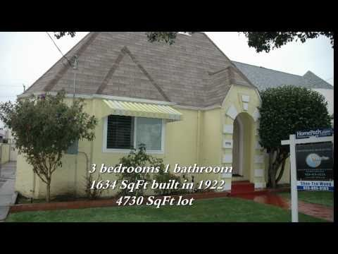 San Leandro CA Real Estate Auctions and Homes for sale  Online at www.24by7bid.com