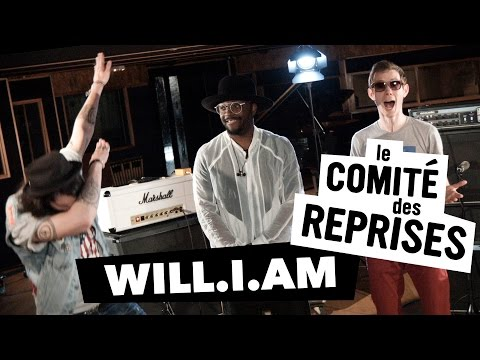 "Will I Am feat. Lydia Lucy ""Boys & Girls"" Cover - Comité Des Reprises - PV Nova & Waxx"