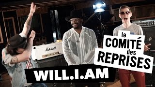 Will I Am feat. Lydia Lucy
