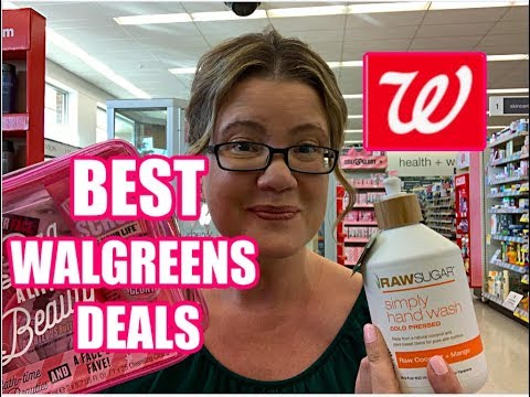 WALGREENS BEST IN-STORE DEALS 11/10 – 11/16 | FREEBIES, CHEAP HOLIDAY GIFTS, SODA & MORE!