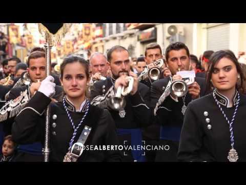 Banda de cornetas y tambores Nuestra Señora del Dolor de Hellín toca sintonía de Juego de Tronos