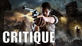 The Evil Within (& all DLC): Critique, Commentary, and Story Explanation