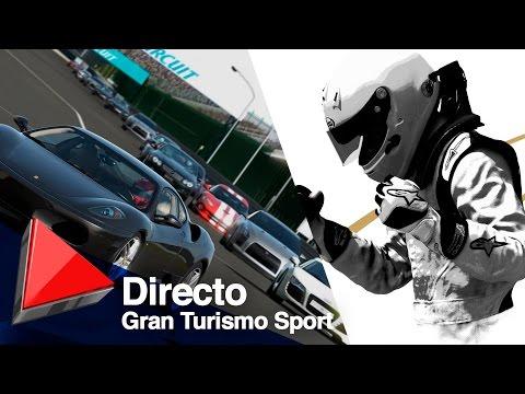 Gran Turismo Sport | DIRECTO FIA Gran Turismo Championship + Pretemporada