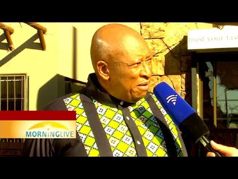 Zakes Mda on his latest book 'Justify the Enemy'
