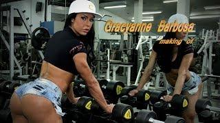 Repeat youtube video Ensaio Fotográfico com Gracyanne Barbosa - Making Of