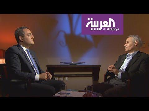 وزير فلسطيني: إتفاق أوسلو دمر جوهر الفكر الصهيوني!.  - نشر قبل 3 ساعة