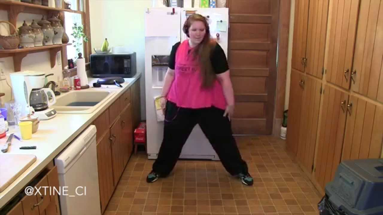 Dance In The Kitchen Ep 1 Energetic By Boa Xtine