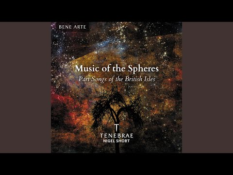 Four Part-Songs, Op. 53: No. 1, There is Sweet Music