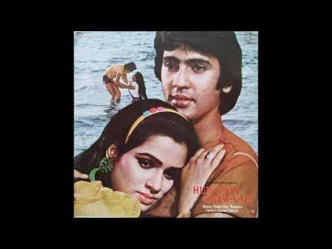 Anwar_Koi Pardesi Aaya Pardes Mein (Hum Hain Lajwaab; Rahul Dev Burman, Anand Bakshi; 1984)