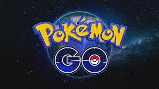 New Pokémon Game for 2016! - Pokémon GO!