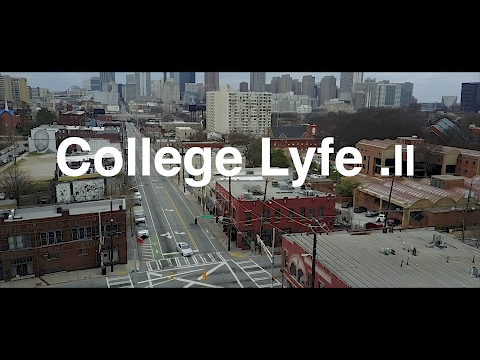 MOREHOUSE COLLEGE: College Lyfe II