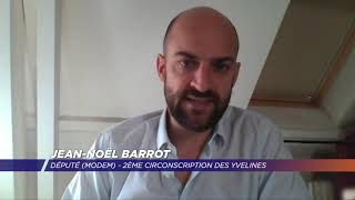 Yvelines | Le PIB a chuté de 6% au 1er trimestre 2020