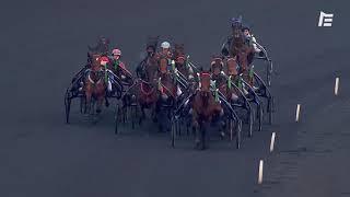 Vidéo de la course PMU PRIX HELEN JOHANSSON