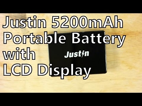 Bugout Gear - Recharge Your Stuff, C2 Powerbank Thrunite (3400mAh) from YouTube · Duration:  5 minutes 15 seconds
