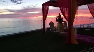 Sunset Weddings in Puerto Vallarta