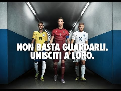 Nike Risk Everything Neymar Nike Risk Everything: ...