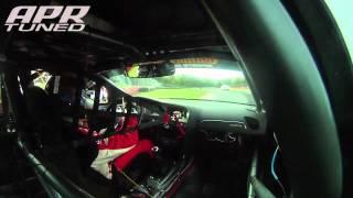 APR Motorsport S4 at Mid-Ohio