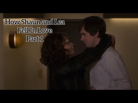 Download The Good Doctor - How Shaun and Lea Fell In Love Part 1