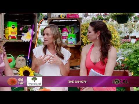 Girl Talk | Woodland Montessori School | Episode 397 | 6/29/17