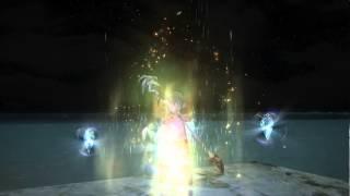 【FF14】白魔道士変身マクロ(未完)