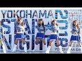 20180731 横浜スタジアム diana (5) 選手登場曲メドレー&サニーデイ
