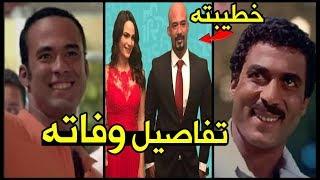 عاجل.. تفاصيل وفاة الفنان هيثم احمد زكي والظهور الأخير له قبل وفاته .. رحلة قصيرة مع المرض !